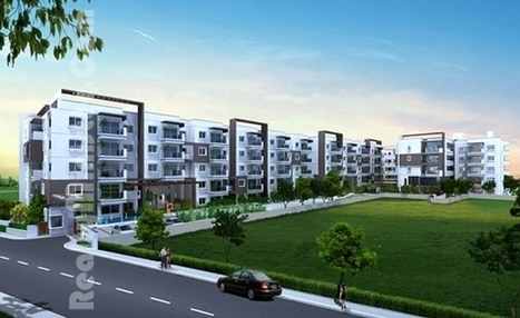 2bhk,3bhk Apartments in Bangalore - Residential properties for sale in Bangalore | Real Estate Property | Scoop.it