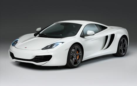 Sports Car Hire London for Speed Lovers | Luxury Car Hire | Scoop.it