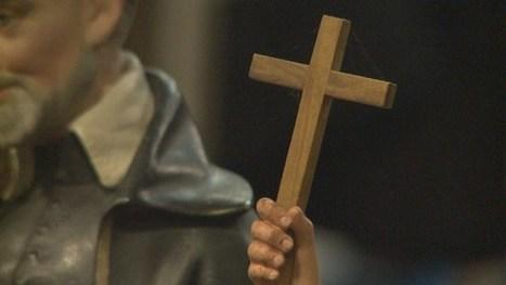 De apostel die in de duistere middeleeuwen door Brabant zwierf | Kathedralenbouwers | Scoop.it