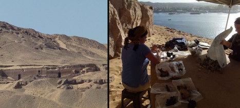 Bodies in Aswan tomb reveal premature deaths | Égypt-actus | Scoop.it