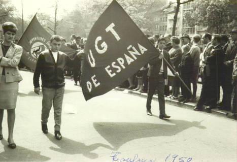 Toulouse, capitale de l'exil républicain espagnol... à partir du 25 juin - Archives municipales de Toulouse   GenealoNet   Scoop.it