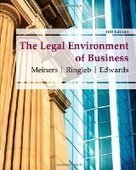 The Legal Environment of Business, 11th Edition - Fox eBook | Business | Scoop.it