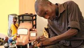 Art contemporain : rififi autour du prix Orisha | Jeune Afrique | Kiosque du monde : Afrique | Scoop.it