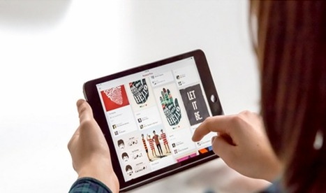 Android grabs More Tablet Market Share | Technology in Business Today | Scoop.it
