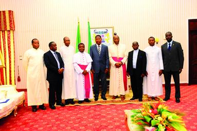 Le gouvernement promet son soutien pour la tenue à Kinshasa du Symposium des évêques d'Afrique | kin shasa | Scoop.it