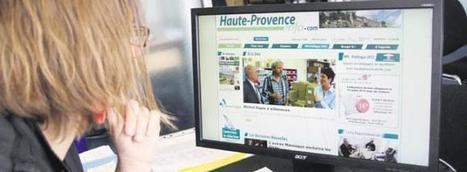 Economie 04/05 : nouvel outil de dématérialisation pour les marchés publics des ... - Haute-Provence Info | Dématérialisation MA | Scoop.it