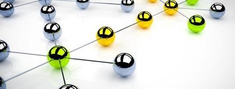 Différence entre médias sociaux et réseaux sociaux   Réseaux sociaux   Scoop.it