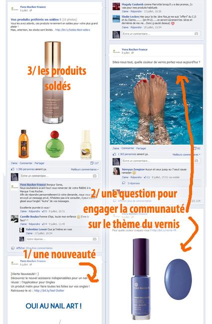 Yves Rocher : 5 ingrédients pour une stratégie medias sociaux réussie | Réseaux Sociaux - Social Media | Scoop.it