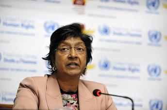 Las nuevas restricciones a las ONGs están socavando los derechos humanos, dice Navy Pillay | Activismo en la RED | Scoop.it