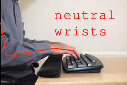 Wrist Rest - For Healthy Wrists   Quality Internet Marketing course   Scoop.it