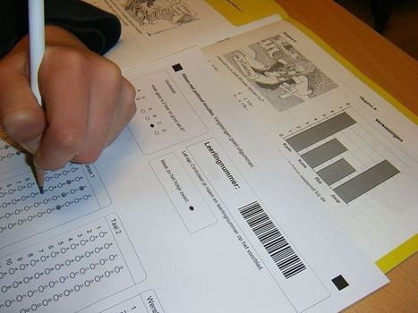 Multiple-Choice Tests Hinder Critical Thinking. Should They Be Used in Science ... - Forbes | Student Requests | Scoop.it
