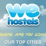Reserve un hostal en cualquier parte del mundo con WeHostels • ENTER.CO | Mochileros en América | Scoop.it