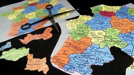 Le Sénat dit non à la fusion des régions Midi-Pyrénées et Languedoc-Roussillon - France 3 Midi-Pyrénées | Fusion des régions | Scoop.it