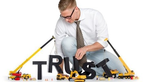 Six Ways Leaders Earn and Sustain Trust | The Daily Leadership Scoop | Scoop.it