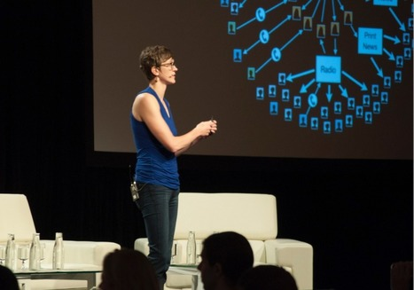 GeekWire Summit Pt 3: Sci-Fi and the Future, Crisis-Solving with Social Media | Los Storytellers | Scoop.it