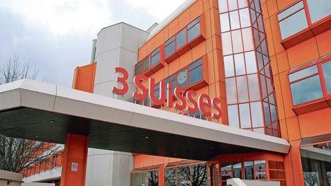Les 3 Suisses trouvent refuge en Allemagne | Actualité de l'E-COMMERCE et du M-COMMERCE | Scoop.it