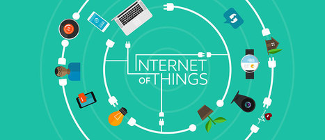 The Internet of Things: Why Success Lies in Services - Knowledge@Wharton | Future of Cloud Computing and IoT | Scoop.it