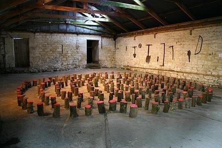 Linda Gordon: Doug Ross | Art Installations, Sculpture, Contemporary Art | Scoop.it