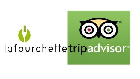 TripAdvisor rachète LaFourchette   Tendances et satisfaction   Scoop.it