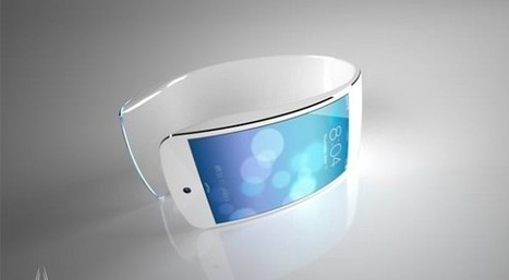 iWatch : un appel d'offres qui en dit long… | linformatique | Scoop.it