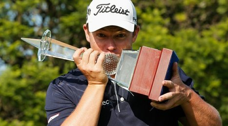 Mygolfexpert | Joburg Open : Une première pour Coetzee synonyme de qualification pour le British Open 2014 ! | Golf News by Mygolfexpert.com | Scoop.it
