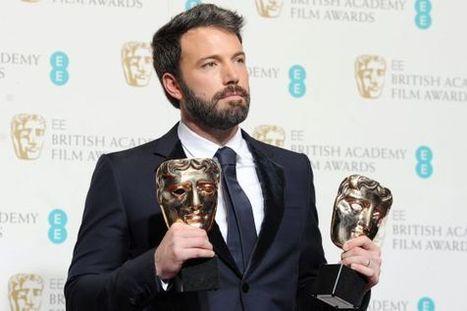 'Argo' triunfa en los Bafta | Arte, Literatura, Música, Cine, Historia... | Scoop.it