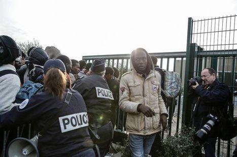 Michel Agier : «Les migrants sont otages de la campagne électorale»   Géographie : les dernières nouvelles de la toile.   Scoop.it