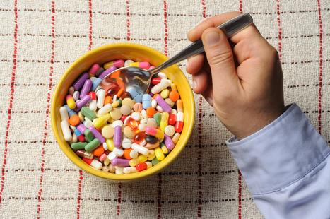 Prescription Drug Addiction: Hooked On Pain Pills | hoffman loretta | Scoop.it