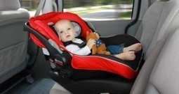 6 Easy Steps to Follow to Children's Car Safety | mysmartparenting | Scoop.it