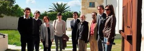 Santander Creativa apoya seis proyectos de empresas con 'Cultura ... - El Diario Montanes | sociedad | Scoop.it