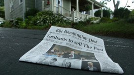 Under Bezos, the Washington Post could look a lot more like Bloomberg and Reuters   Futurewaves   Scoop.it