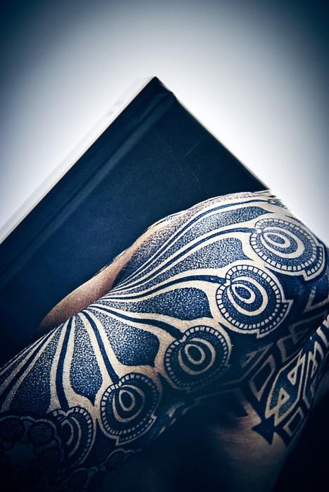 100 portraits de tatoueurs à travers le monde | Stratégie digitale : communiquez sur le web avec Manuel GALAN | Scoop.it
