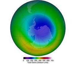 NASA Reveals New Results From Inside the Ozone Hole | Sustain Our Earth | Scoop.it