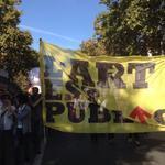 Tribunede l'UFISC dans Politis : Intermittence et solidarités   structuration professsionnelle   Scoop.it