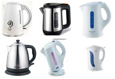 Travel Electric Kettles- Simplistic Modern Designed Deals! | Cheap Electric Kettles | Scoop.it