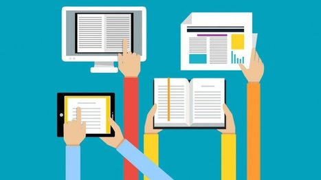Learning Offline: 6 Tips To Create Printer-Friendly eLearning Courses - eLearning Industry | WOU Project | Scoop.it