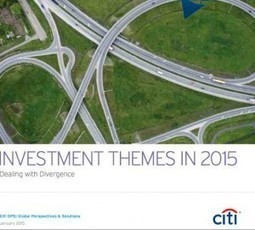 Citi: Battery storage to hasten demise of fossil fuels | Zero Footprint | Scoop.it