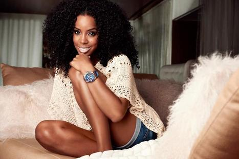 Kelly Rowland official image TW Steel! | TW Steel Watches | Scoop.it