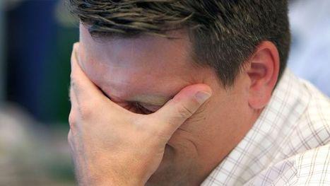 Burn-out, déprime, stress : le travail, c'est la santé ? | Futurs en devenir...monde du travail, transhumanisme, idéologies... | Scoop.it