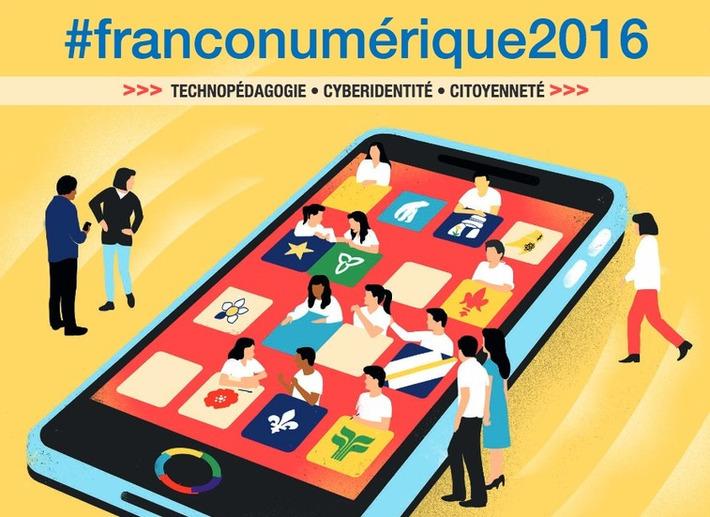 L'éducation de langue française à l'ère numérique | TIC et TICE mais... en français | Scoop.it