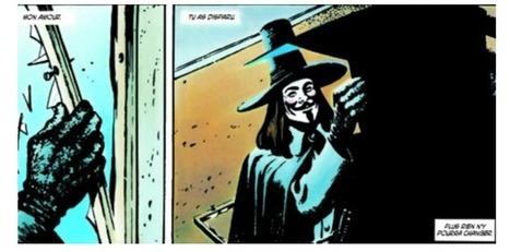 Alan Moore annonce qu'il arrête les comics   politiquesculturelles-cirquecontemporain-artsdansl'espacepublic-bandedessinee-etc.   Scoop.it