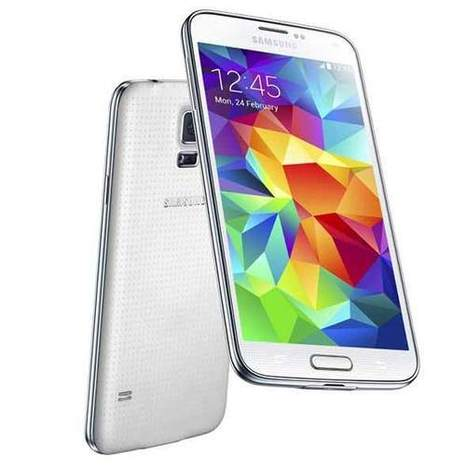 Galaxy S5 pre order in the UK to start on March 28, arriving April 11 | samsung galaxy s5 manual | Scoop.it
