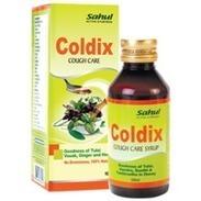 Ayurvedic Medicine Coldix Herbal Cough Syrup | Ayurvedic Medicine | Scoop.it