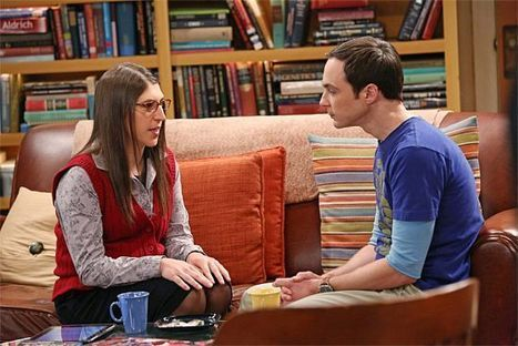 Live+7 DVR Ratings: 'The Big Bang Theory' Has Biggest 18-49 Ratings & Viewership Gains, 'Beauty and the Beast' Tops Percentage Gains in Week 25 | Social media and television | Scoop.it