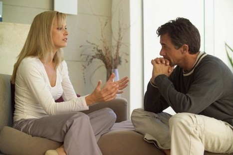 Vulnerability: The Secret To Close Relationships   self-confidence   Scoop.it