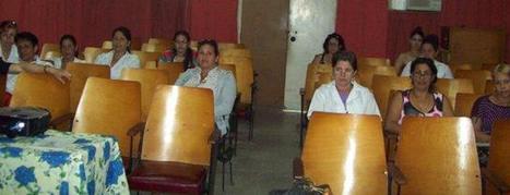 Realizan en Sancti Spiritus taller sobre fuentes de información ... | ALFIN Iberoamérica | Scoop.it
