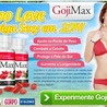 WHAT,S ON YOUR MIND ABOUT GOJI MAX