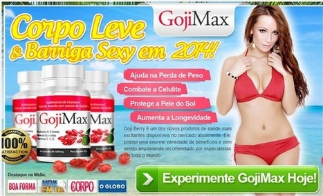 Goji Max Revisão – obter amostra grátis!!! | WHAT,S ON YOUR MIND ABOUT GOJI MAX | Scoop.it