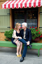 Top 10 Tips For Older Men Dating Younger Women | Older Men Dating Younger Women & Older Women Dating Younger Men | Dating tips | Scoop.it
