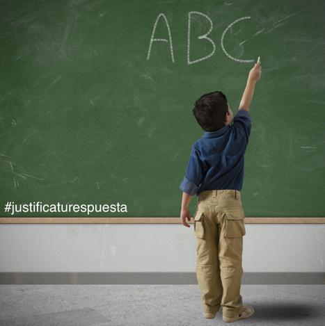 El abecedario del docente | Contenidos educativos digitales | Scoop.it